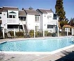 Pool, Willow Glen