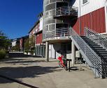 Arts Space Tannery Loft (non-profit), Santa Cruz, CA