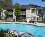 Pool, Woodglen Venture Apartments