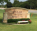 Villas On Calloway Creek Apartments, Hurst Hills Elementary School, Hurst, TX