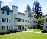Monte Vista Apartment Homes, Curtis Junior High School, University Place, WA
