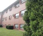 Post Road Apartments, Mosser Elementary School, Allentown, PA