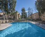Mountain Creek Apartments, La Sierra University, CA