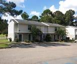 Overlook Apartments, Hattiesburg, MS