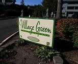 Village Green Apts, Port Orchard, WA