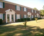 Wilson Woods Townhomes, Dortches, NC