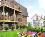 Deer Pointe Apartments, 45157, OH