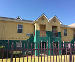 Ernest C. Olivares Senior Community Apartment, 78204, TX