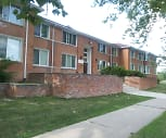 W Boston Apartments, 48204, MI