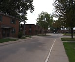 Century Woods Apartments, Park View, IA