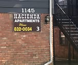 Hacienda Apartments, Blanchette Elementary School, Beaumont, TX