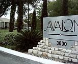 Property Sign, Avalon