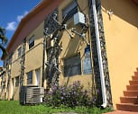 Sunny Isles Apartments, Palm Springs Middle School, Hialeah, FL