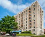 Ambassador Apartments, Pittsburgh, PA