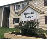 Epworth Manor, 23117, VA