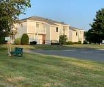 Pheasant Hill Village, Clifford M Granger School, Feeding Hills, MA