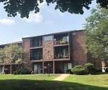 Bartlett Terrace Apartments, 60133, IL