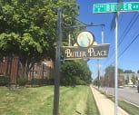 Butler Place, Indianapolis, IN