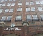 Commons at Imperial Hotel, Midtown, Atlanta, GA