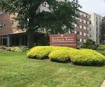 Hawthorne Towers, Montclair High School, Montclair, NJ