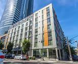 Boxcar Apartments, South Lake Union, Seattle, WA