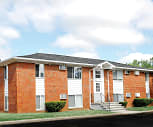 Building, Brockport Crossings