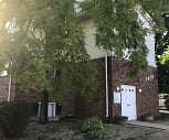 Westwood Hills, St Francis Borgia School, Cedarburg, WI