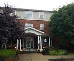 Bowleys Garden Villa, Benjamin Franklin High School At Masonville Cove, Baltimore, MD