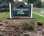 Evergreen Park Apartments I & II, Grafton, WI