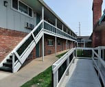 Amidon Place, Pleasant Valley Middle School, Wichita, KS