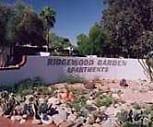 Ridgewood Gardens, Civano, Tucson, AZ