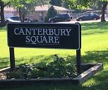 Canterbury Square Apartments, Denver, CO
