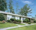 Raintree Apartments, Appling Middle School, Macon, GA