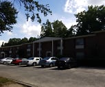 Vineville North Apartments, Williams Elementary School, Macon, GA