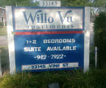 Willo Vu Apartments of Eastlake, Longfellow Elementary School, Eastlake, OH