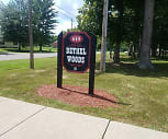 Bethel Woods Apartments, 45106, OH