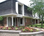 Parkwood Place Apartments, Saint Charles, MO