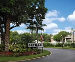 Seville Apartments, Harlem Heights, FL