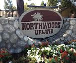 Northwoods Apartments, Ontario, CA