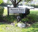 Munroe Tower, 15147, PA