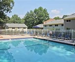 Country Club Apartments, Magruder Elementary School, Williamsburg, VA