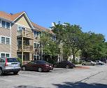 Centerville Woods Senior Housing, Beverly, MA