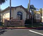 Rancho Carrillo, Carrillo Elementary School, Carlsbad, CA