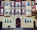 418 Vine, Brown International Academy, Chattanooga, TN