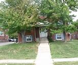 Mosley Apartments, Lexington, KY