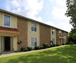 Hartford Commons Apartments, William M Colmer Middle School, Pascagoula, MS