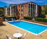 Ville Montee Apartments, East Lansing, MI