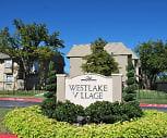 Westlake Village Apartments, Riverway Estates Bruton Terrace, Dallas, TX