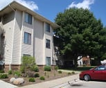Bristol Apartments, Urbandale High School, Urbandale, IA