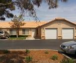 Desert Gardens Apartments, Hesperia High School, Hesperia, CA